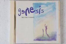 Genesis we can 't Dance cd61