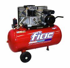 FIAC AB 100/268 Compressore a cinghia 100 lt litri professionale 2HP