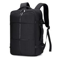 Men Travel Laptop Business Backpack Work Bag Water Resistant School Rucksack