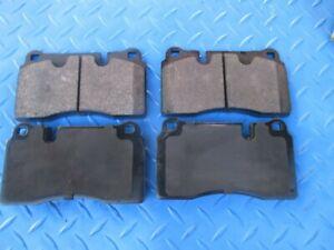 Aston Martin Rapide rear brake pads #6559
