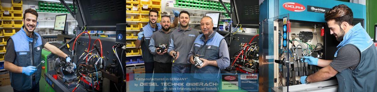 Diesel-Technik-Biberach
