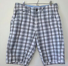 "American Eagle Mens Longboard Shorts size 32 11"" inseam"