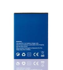 Battery for Blackview BV2000 & BV2000S smartphone, 2400mAh rechargeable