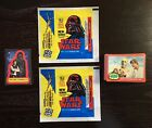 1977 Topps Star Wars Series 2 Trading Cards 58