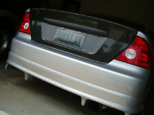 01 02 03 04 05 HONDA CIVIC WW STYLE REAR LIP KIT COUPE HFP PERFORMANCE