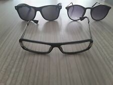 Armani 140 EA 9601 D1H   Glasses Frames plus 2 other sunglasses