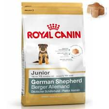 German Shepherd Junior  KG. 12 Royal Canin