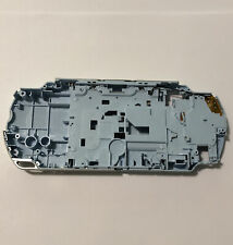 FELECIA BLUE Sony PSP 2000 Rear Casing Shell Housing Case Part Official OEM