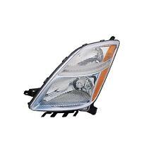 New Left Driver Side Headlight Headlamp Assembly for 06-09 Prius 114-59320B V