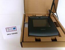 Wacom STU-500B LCD Signature Tablet inkl. Stift / USB / NEU