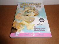 Passion vol. 2 by Shoko Takaku June/DMP Manga Book in English Yaoi