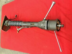 Tilt Steering Column 1969 Lincoln Mark III Continental Original Factory Option
