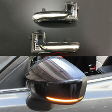 For Mazda 3 6 Axela Atenza 2017 2018 Dynamic Turn Signal Light Mirror Indicator