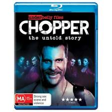 Underbelly Files: Chopper - The Untold Story (Mini-Series)