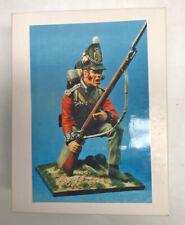 Lost Battalion Miniatures 120mm Royal Scots  Soldier Waterloo Kit 1/16