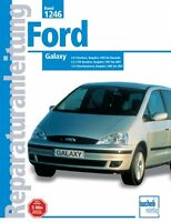 Ford galaxy reparaturanleitung