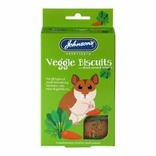 Veggie Biscuits for Small Animals 35g