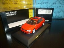 1/43 Minichamps Seat Toledo 1999 430058400 1-1008 rosso red rouge rojo rot