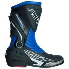 RST Tractech Evo 3 Sport CE Boots Blue