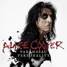 "ALICE COOPER Paranoiac Personality - 7"" / Vinyl - Limited"