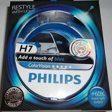 Philips Front Car External Lights & Indicators