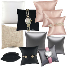 Pillow Displays Bracelet Watch Display Pillows Wholesale Lots Pillows Size&Color