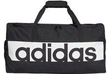 adidas linear Performance Bag L S99964 Unisex Tasche schwarz