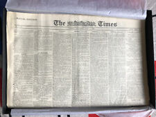 """More details for the times newspaper july 3rd 1930 royal edition in """"a day to remember"""" giftbox"""