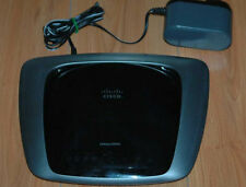 Linksys wireless N Gigabit Router E2000 V1 V 1 load W/ Mega DD-WRT