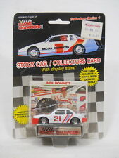 Nascar Racing Champions #21 Neil Bonnett Citgo 1:64 Scale Die Cast Stock Car