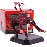 Iron Studios BDS Art Battle Diorama Series Carnage PVC Action Figure Model Toy