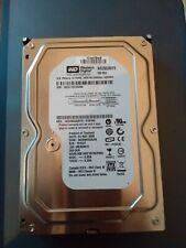 Western Digital WD2502ABYS RE3 Enterprise 250GB 3,5'' SATA Festplatte 3 Zoll WD