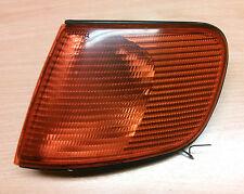 Audi 100/C4 blinker links gelb Hella 137983 turn signal left amber