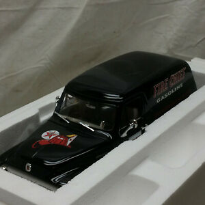 Ford 1953 F-100 Delivery Van Limited Texco Edition Gear Box Collectible Toy