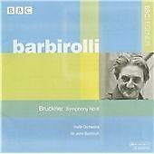 Barbirolli - Anton Bruckner - Bruckner: Symphony No. 8 (BBC, 2001) CD - AS NEW