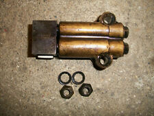 Triumph Oil Pump 650cc TR6 T120 1970  106