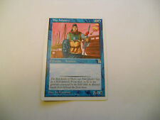 1x MTG Wu Infantry Magic EDH Portal Three Kingdoms P3K ING Inglese x1