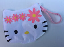 Hello Kitty Fabric Coin Purse