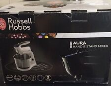 Russell Hobbs Hand / Stand Mixer 5-SPEED, 3.5L