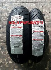 Coppia 120/70 R15 56H 160/60 R14 65H BRIDGESTONE BATTLAX SC2 DOT2017 NEXUS
