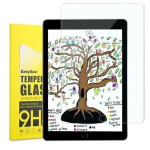 """Genuine TEMPERED GLASS Screen Protector For Apple iPad 9.7"""" 6th 5th Generation"""