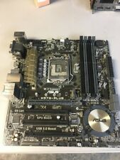 ASUS H97M-PLUS, LGA 1150 DDR3 M.2 HDMI DVI-D m-ATX