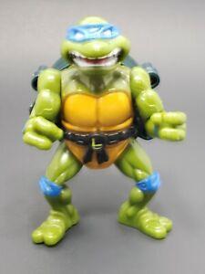 Teenage Mutant Ninja Turtles (Talkin' Turtles) Talkin' Leonardo (Playmates 1991)