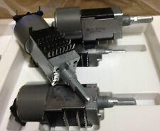 A20KX6 6-gang motorized Potentiometer RK168 20K Pot rotar
