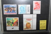"FRANCOBOLLI STAMPS SENEGAL ""GOOD LOT OF VERY FINE"" NUOVI MNH** LOT (CAT.9)"