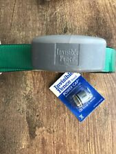 New listing Invisible Fence Titanium 700 Series 7K Frequency Receiver Collar Dog