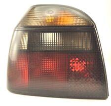 VW Golf MK3 Noir HELLA Colour Magic Arrière gauche lumière VR6 One crack