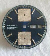 Vintage Original SEIKO KAKUME  6138-0030 dial for parts