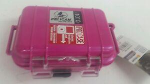 Pelican i1010 1010-045-164 iPod Case Pink