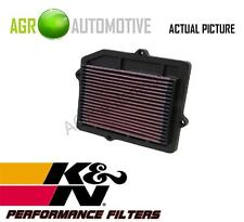 NEW K&N PERFORMANCE AIR FILTER HIGH-FLOW AIR ELEMENT GENUINE OE QUALITY 33-2025